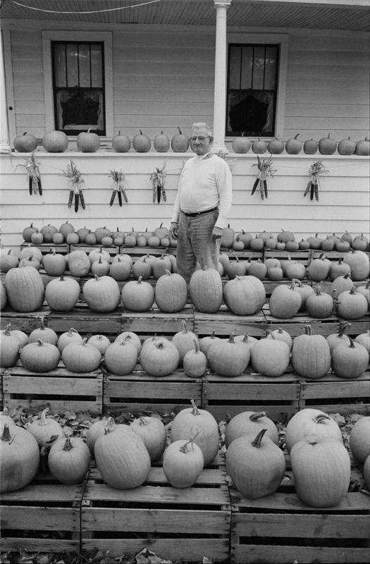 1965 Scotia,NY man w pumpkins.jpg