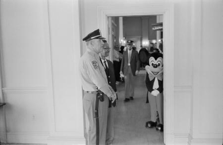 1975  Mickey Mouse, waiting for the President Winchester Va.jpg
